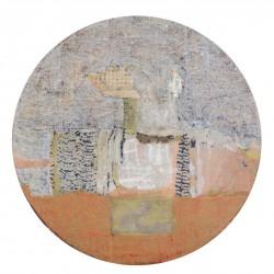 Крехка надежда / Fragile hope /  2010 / 48cm