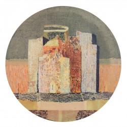 Време II  / Time II / 2010  / 55cm