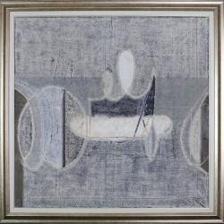 Без име / No name (last works) / 2011 / 70x70cm