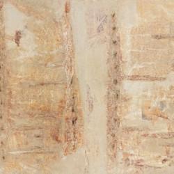 Упорита пръст / Hard soil / 2004 / 188x56cm