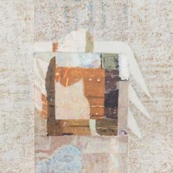 Равновесие / Equilibrium / 2005 / 55x50cm