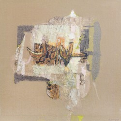 Мотив / Motive / 2011 / 40x40cm