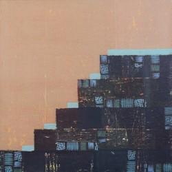 Калкан / Dead wall / 2006 / 60x60cm
