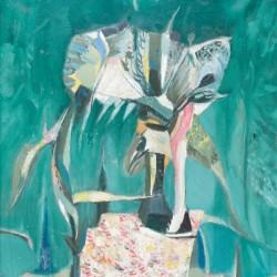 С мирис на цвят / Smell of color / 1997 / 35/40cm